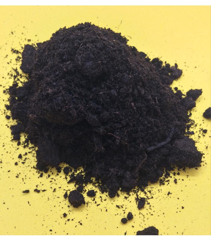 Špeciálny substrát pre okrasné rastliny - 50 gr