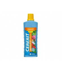 Cererit - Univerzálne tekuté hnojivo - 500 ml