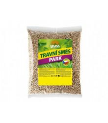 Trávna zmes Park - Semená - 500g