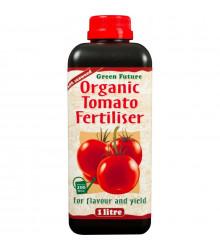 Hnojivo pre paradajky a papriky - Bio hnojivo - Organic Tomato Fertiliser - 1 l