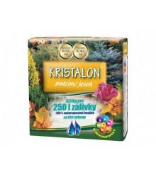 Kristalon Jeseň - Na prezimovanie rastlín - 0,5 kg