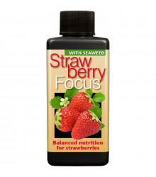 Hnojivo pre jahody - Strawberry Focus - 100 ml