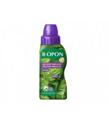 BioPon - Gélové hnojivo na bylinky - 250 ml