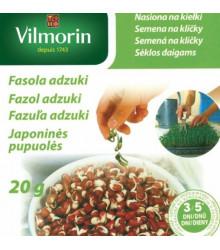 Semana na klíčky - Fazuľa adzuki - 20 g