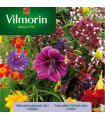 Vilmorin - Zmes jedlých liečivých bylín a kvetín - semená 3g