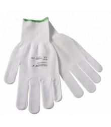 Pracovné rukavice Buddy - PVC terčíky - 1 ks