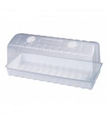 Miniskleník s ventiláciou - 47 x 20 x 20 cm - 1 Ks