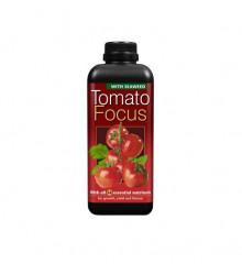Tekuté hnojivo pre mäkkú/dažďovú vodu na paradajky - 1 l