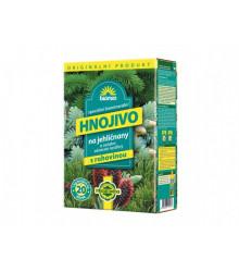 Hnojivo na ihličnany - Biomin - 1 kg
