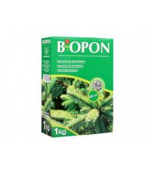 Hnojivo na ihličnany - BIOPON - 1 kg
