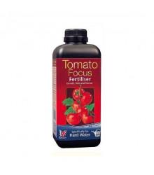 Tekuté hnojivo pre tvrdú dažďovú vodu pre paradajky - 1 l
