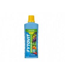 Fytovit - Proti žltnutiu listov (chloróze) - 500 ml