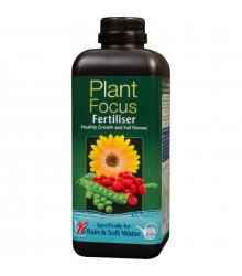 Univerzálny hnojivo pre mäkkú vodu - 1 l