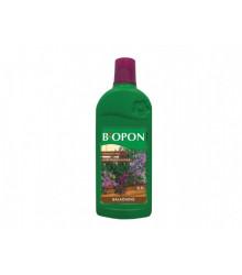 BIOPON - Kvapalné hnojivo pre balkónové rastliny - 0,5 l