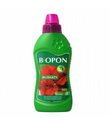 More about BIOPON - Kvapalné hnojivo pre muškáty - 0, 5 l