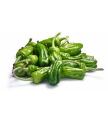 Chilli - Zlaté grécke feferónky - Semená chilli - 7 ks