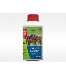 Kretox - Bariéra Na Odpudzovanie Krtkov - 500 Ml