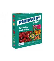 Prípravok proti voškám - Pirimor - 2 x 2,5 g