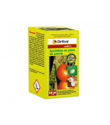 Ortiva - špecialista na pleseň zeleniny - 50 ml