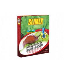Slimex - ochrana rastlín pred slimákmi - 100 g