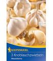 Sadbový cesnak Messidrome - Allium sativum - 3 ks - Nepaličák