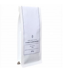 China Gunpowder Organic Tea - zelený čaj - BIO kvalita - 60 g