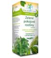 AgroBio Zelené izbové rastliny - koncentrát - 100 ml - 1 ks