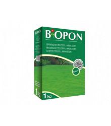 Mach Stop - BioPon hnojivo na trávniky - 1 kg