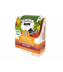Mykorhízne huby pre plodovú zeleninu - 750g