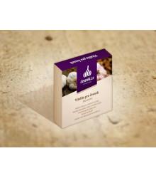 Rizocore - rastlinný prípravok na ošetrenie cesnaku - 2 g