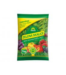 Forestina Biomin - Zelená skalica - 1 kg