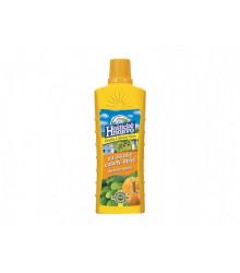Hoštické hnojivo na uhorky, cukety a dyne - 500 ml