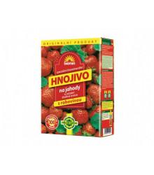Hnojivo AG Biomin jahody - Predaj hnojiva - 1 kg