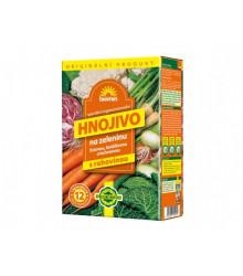 Hnojivo AG Biomin zelenina - 1 Kg