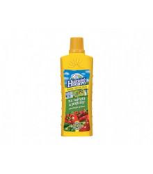 Hoštické hnojivo pre paradajky a papriky - 500 ml