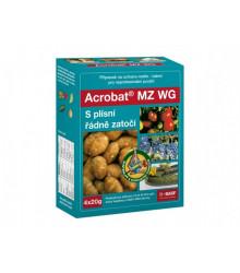 More about Prípravok proti plesniam - Acrobat - 4x20 g