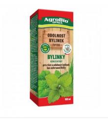 AgroBio Bylinky - koncentrát - 100 ml - 1 ks
