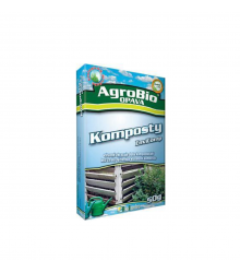 Aktivátor kompostu EnviComp - AgroBio - 50 g