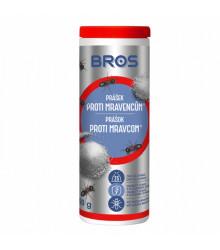 Prášok proti mravcom - Bros - 250 g
