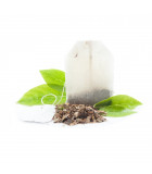 Čaje vo vrecúškach